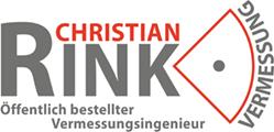 Vermessungsbüro RINK Logo